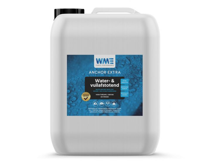 WME Jerrycan Anchor Extra waterdichting