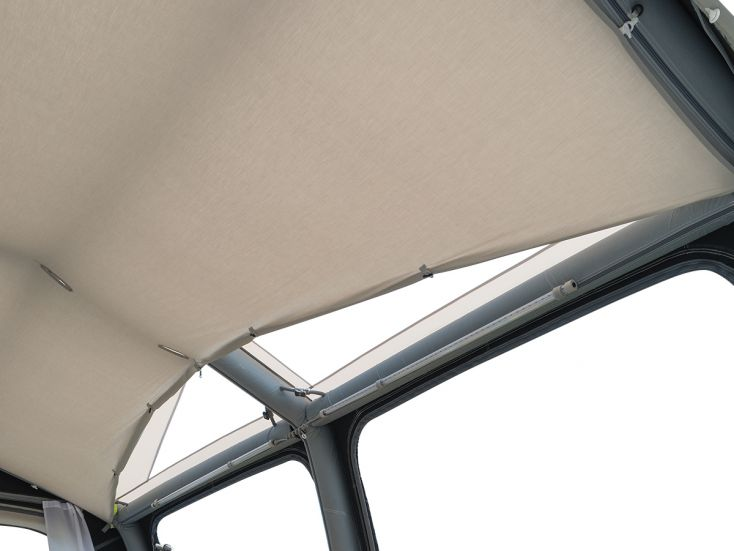 Kampa Club Air Pro 450 roof lining  2018 -> binnenhemel