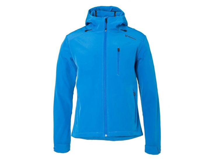 Brunotti Mib Mens Softshell Jacket