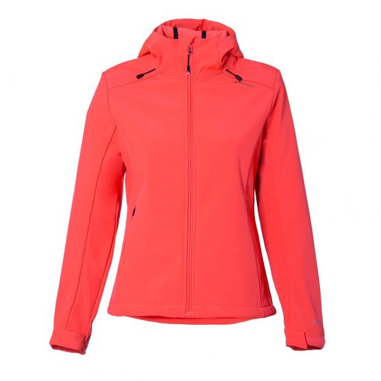 Brunotti Joos Women softshell jas