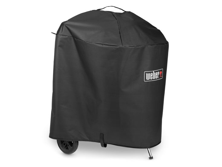 Weber Master-Touch 57 cm premium barbecuehoes