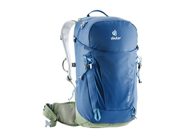 Deuter Trail 26 rugtas