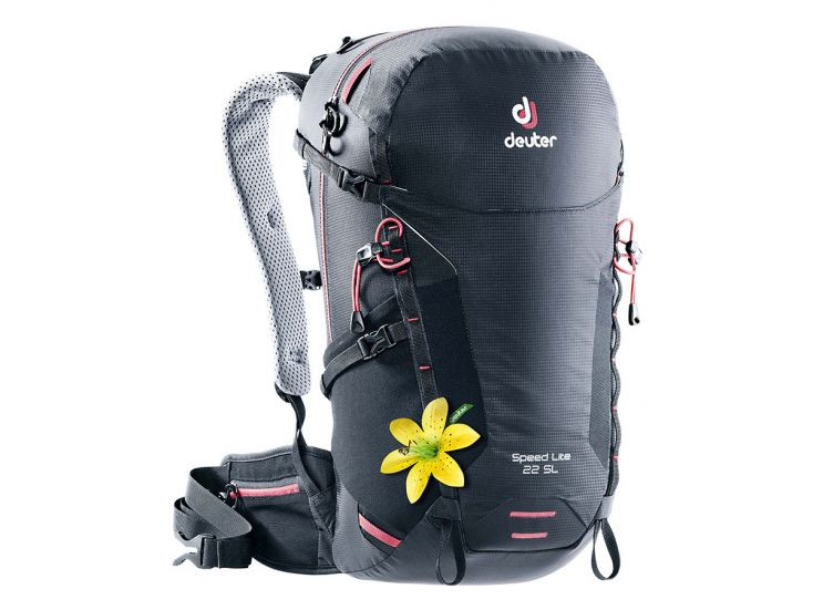Deuter Speed Lite 22 SL rugtas