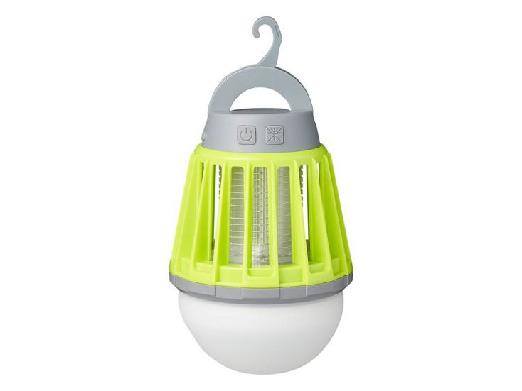 Pro Plus camping- & insectenlamp