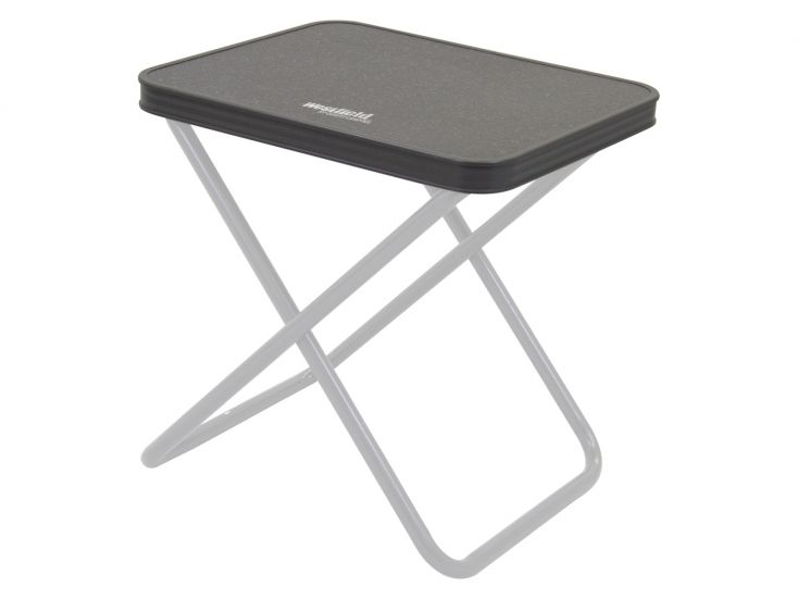 Westfield Performance Stool XL oplegblad