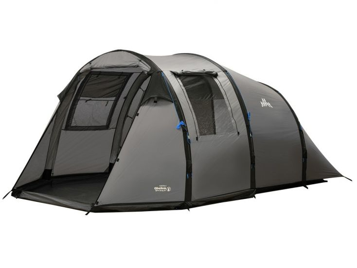 Obelink Albatros 4 Easy Air tunneltent