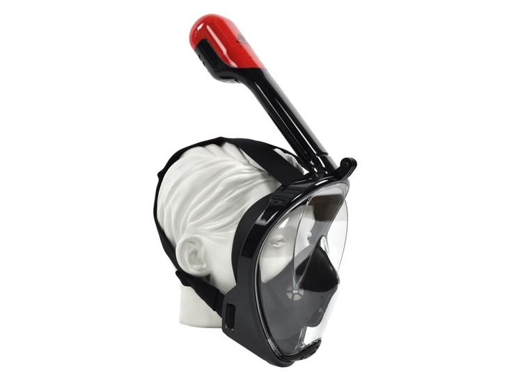 Rucanor Full Face Mask 2 senior snorkelmasker