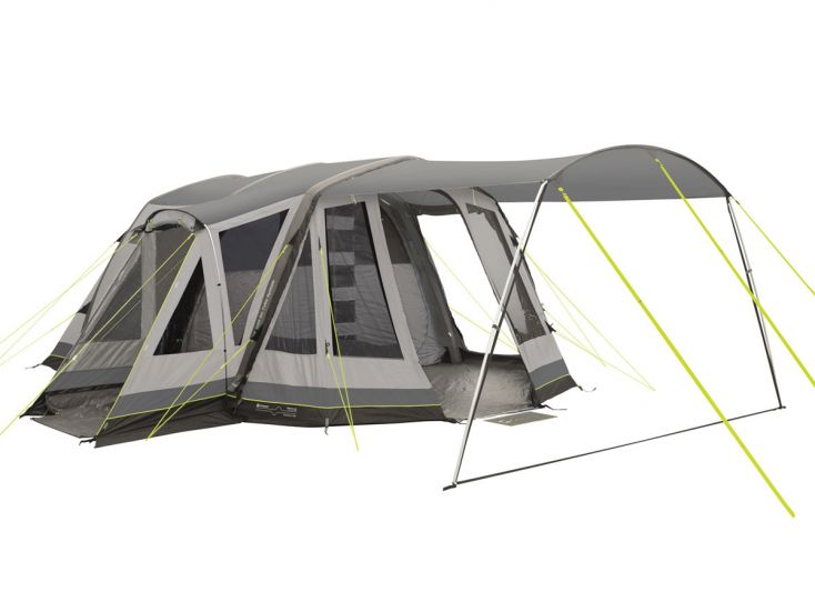 Outwell Tomcat 5SA tunneltent