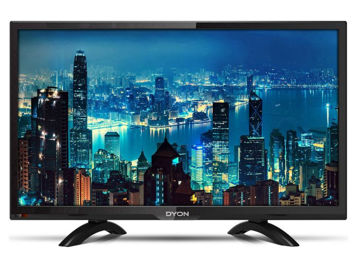 "Dyon 20"" triple tuner Led TV"
