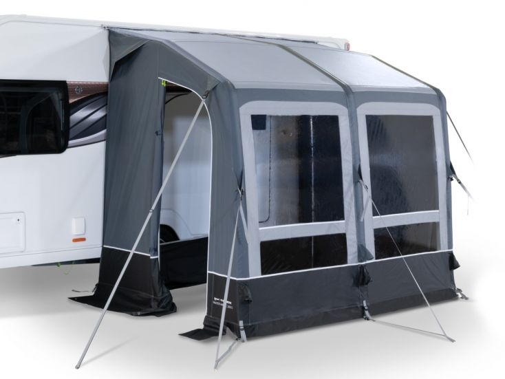 Kampa Winter Air PVC 260 S wintertent