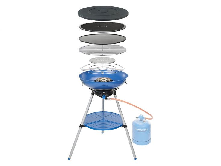Campingaz Party Grill Compact 600 gasbarbecue