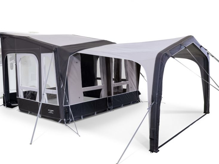Kampa Club Air All Season canopy 390 voortentluifel