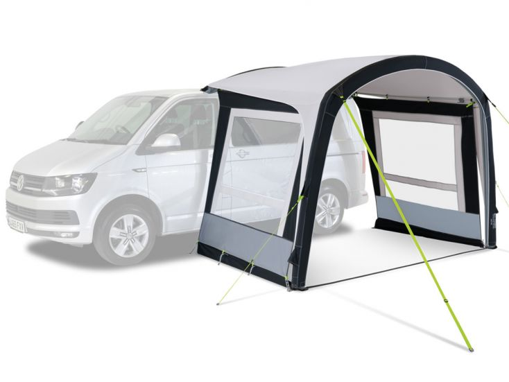 Kampa Sunshine Air Pro VW zijwanden