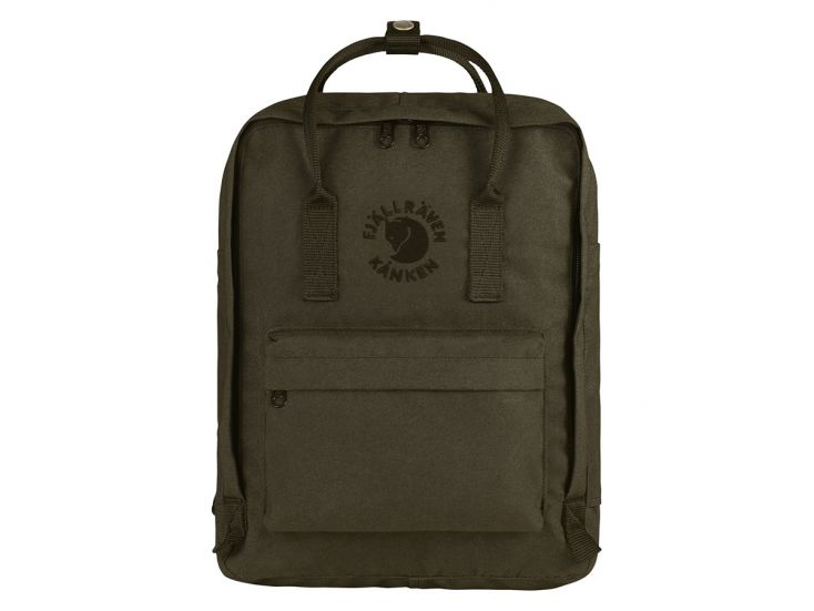Fjallraven RE-Kanken rugzak