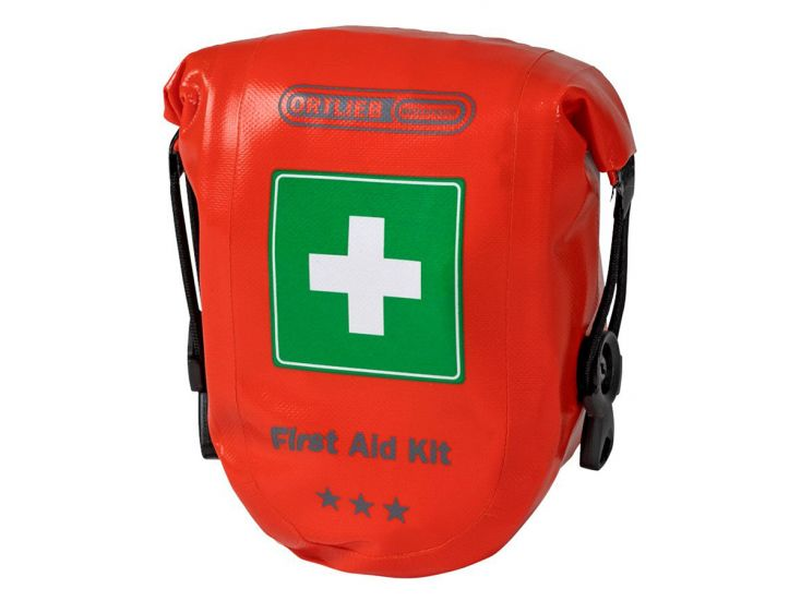 Ortlieb First Aid Kit EHBO set