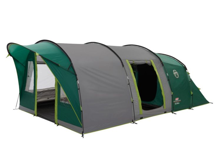 Coleman Pinto Mountain 5 Plus tunneltent