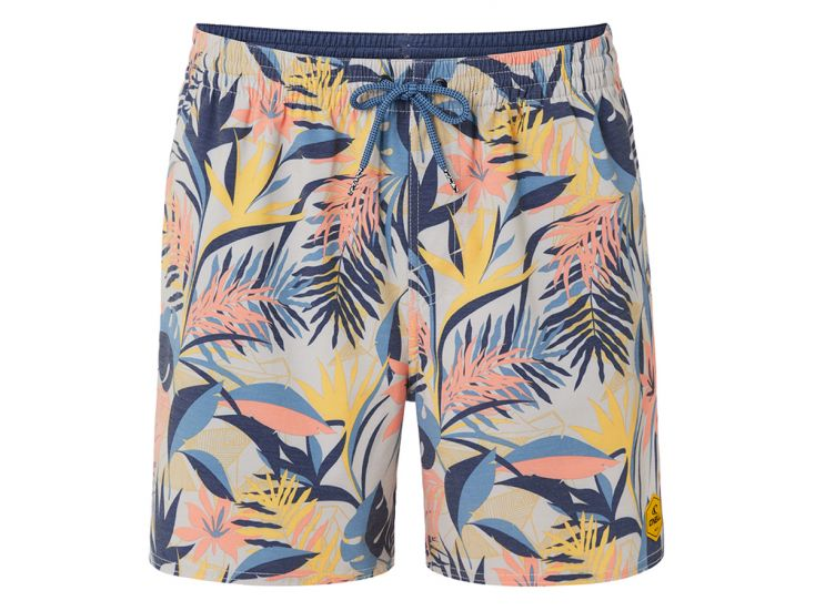 O'neill Hawaii Floral zwemshorts