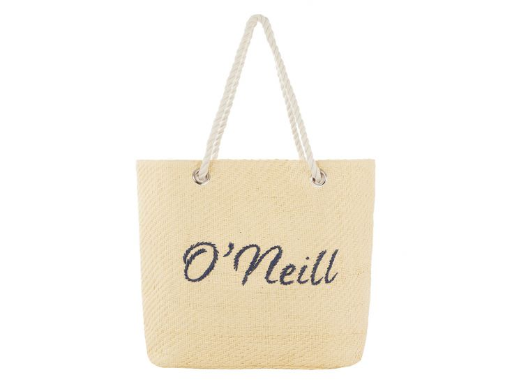 O'Neill Beach Bag Straw tas