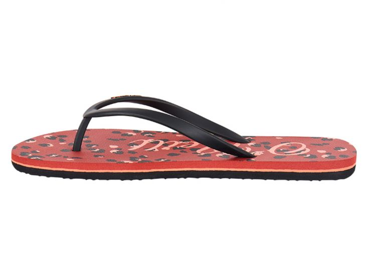 O'Neill Profile Graphic slippers