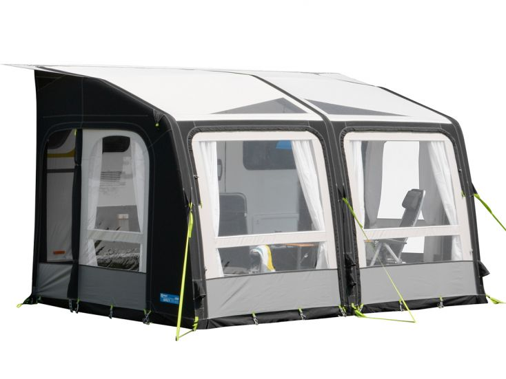 Kampa Motor Rally Air Pro 390 2019 campertent