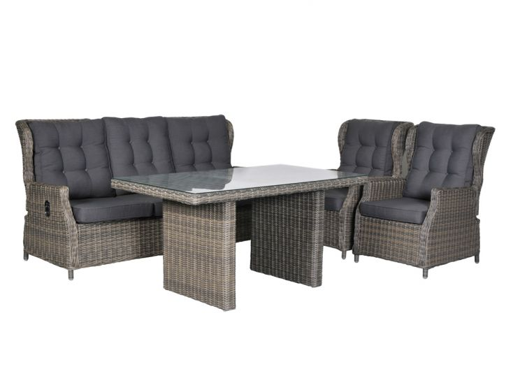 Tweedekans Outdoor Feelings Divi Grande