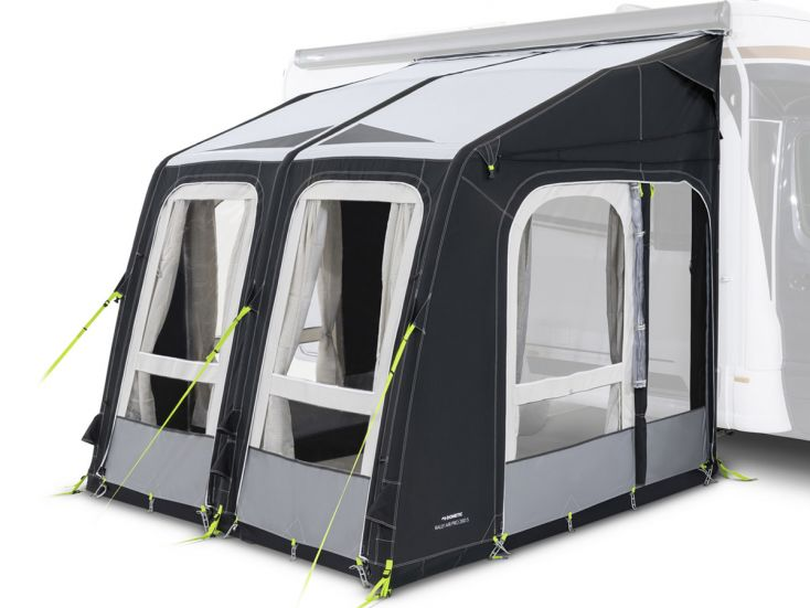 Kampa Dometic Rally Air Pro 260 M voortent