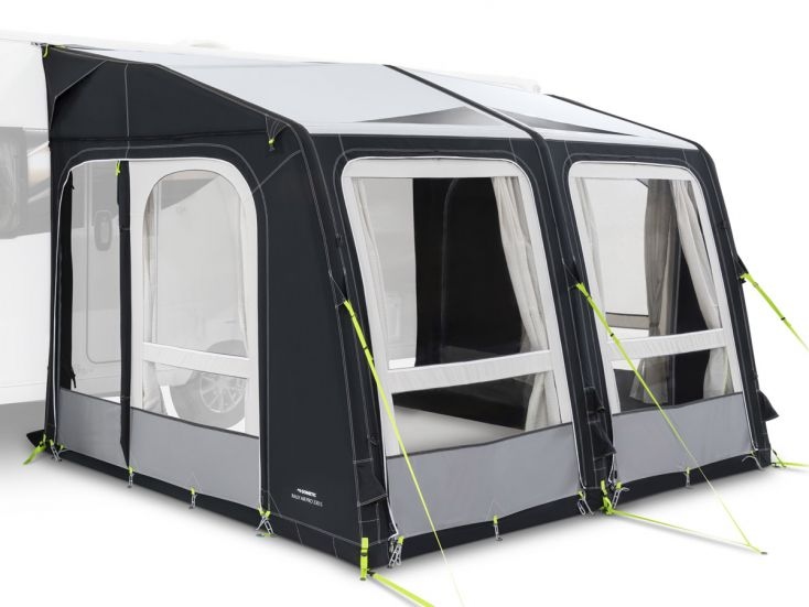 Kampa Dometic Rally Air Pro 330 S voortent