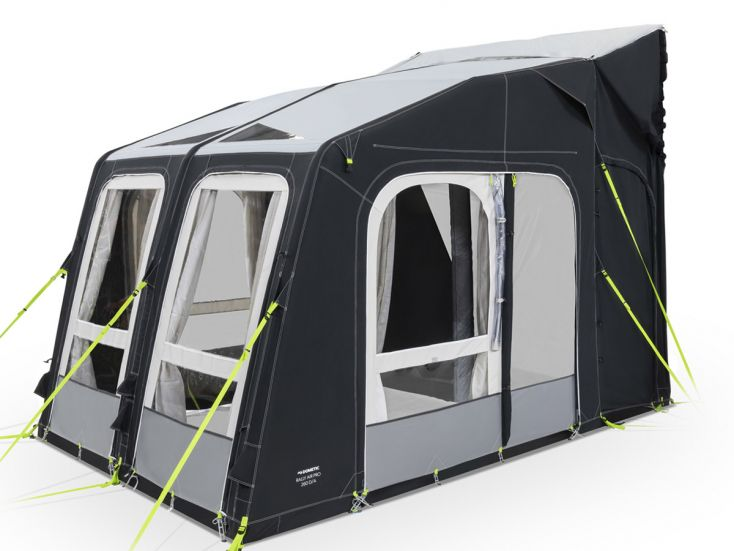 Kampa Dometic Rally Air Pro 260 Drive-Away campertent