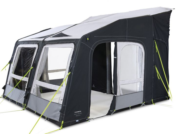 Kampa Dometic Rally Air Pro 390 Drive-Away campertent