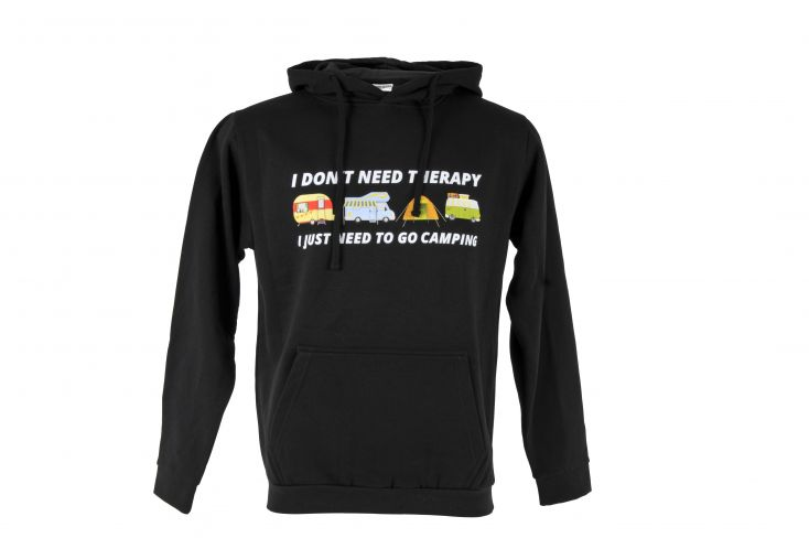 Obelink I don't need therapy hoodie