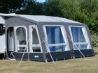 Kampa Grande Air All Season 390 caravanvoortent